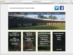 Formby Golf Centre