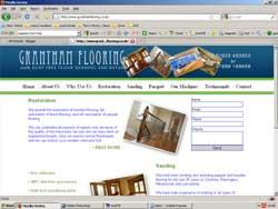 Grantham Flooring