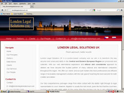 London Legal Solutions UK