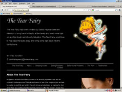 The Tear Fairy